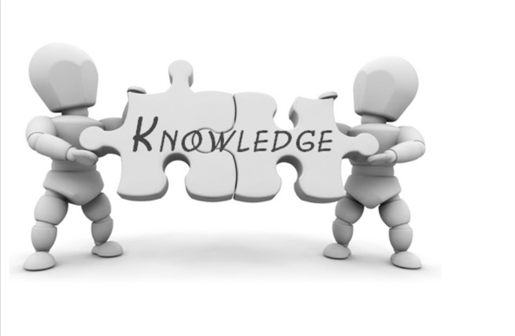 shared vs personal knowledge essay People then create their own personal knowladge from the shared knowladge availible to them however what could be worrieng for some is the fact that paradigms, and therefor personal knowledge, is influenced by many factors including ones parents and environment, making them all opinionated.